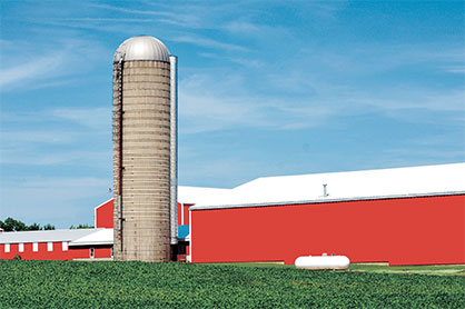 The farming and propane industries each benefit by the other being successful, says PERC's Michael Newland. Photo: iStock.com/stevErtsThe farming and propane industries each benefit by the other being successful, says PERC's Michael Newland. Photo: iStock.com/stevErts