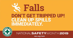 Photo courtesy of the National Safety Council
