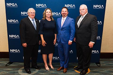 Photo courtesy of NPGA