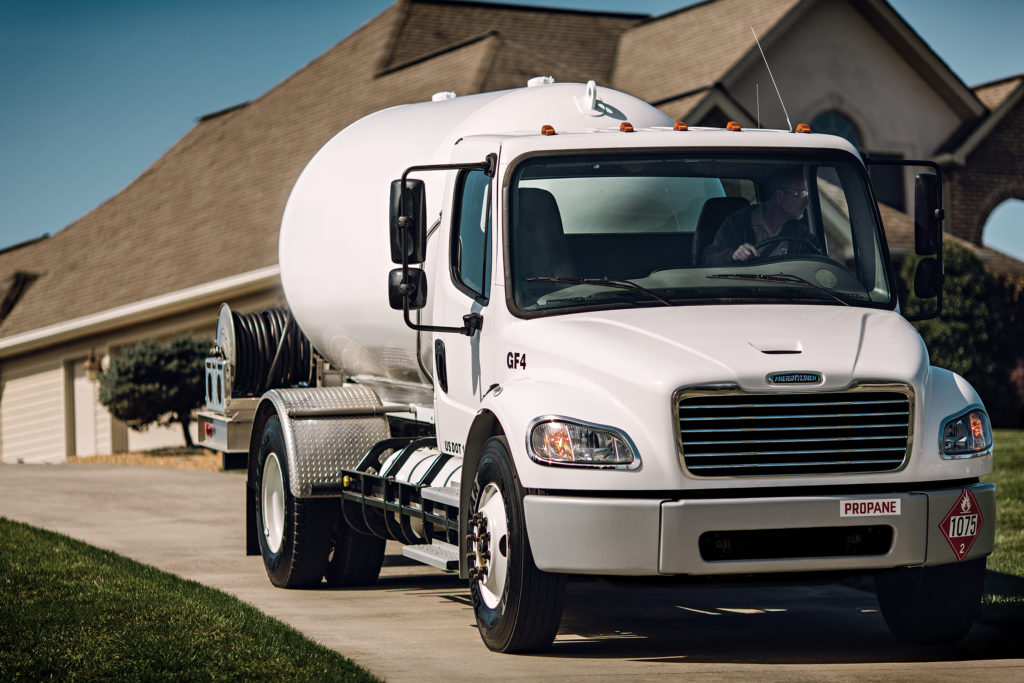 Photo provided by Tank Utility