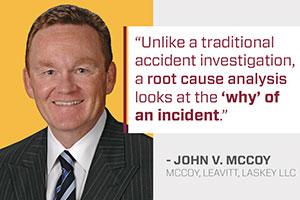 Headshot: John McCoy