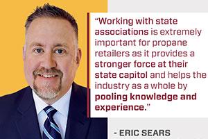 Headshot: Eric Sears
