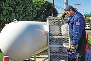 "Gray, Gray & Gray sees LPG retailers becoming ""home services"" companies. Photo: iStock.com/Mikefahl"