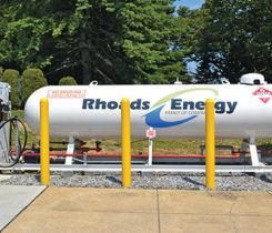 Rhoads Energy is based in south central Pennsylvania. Photo courtesy of Rhoads Energy