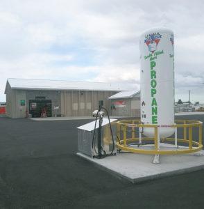 U-Haul Moving & Storage of Casper, Wyoming