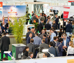 Amsterdam hosted the World LPG Forum and European LPG Congress this year. In 2020, LPG Week and the forum move to Dubai, and the Congress moves to Barcelona. Photo courtesy of WLPGA