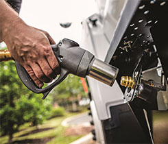 NFPA 58 2020 guidelines specify the propane industry adopt the K15 connection for all future autogas vehicles after January 1, 2020.