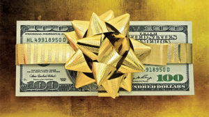 Developing a charitable giving plan will increase the impact of your support. Photo: iStock.com/davincidig