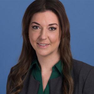 Headshot: Jennifer Jackson _ women in propane council 2020 chair