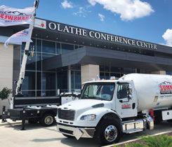 The Arkansas, Oklahoma, Missouri and Kansas associations will host the Mid-States Propane Expo on June 8-11, 2020, in Branson, Missouri. Photo courtesy of Missouri Propane Gas Association.