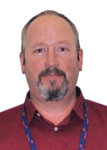 Headshot: Dave Wager, MinnPGA