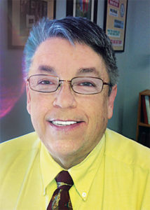 Headshot: Joe Rose, Propane Gas Association of New England