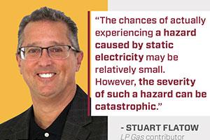Headshot: Stuart Flatow