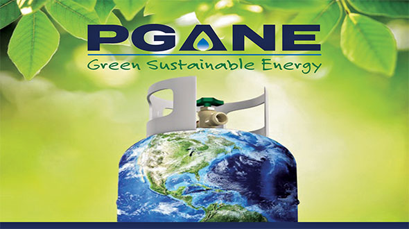 "GANE says the industry must spread the ""green"" propane message. Photo courtesy of PGANE."