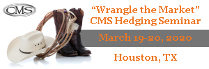 Wrangle the Market CMS Hedging Seminar