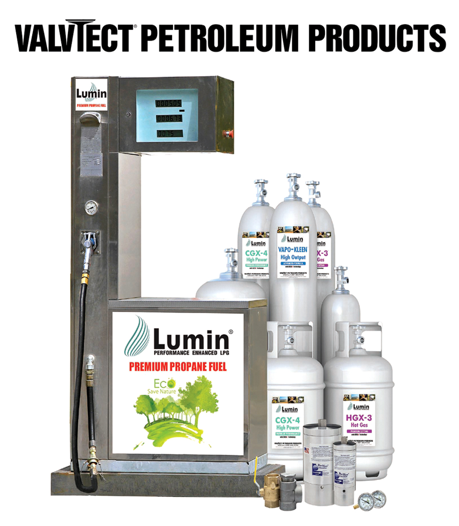 Photo courtesy of ValvTect Petroleum Products