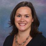 Lauren Clark. Photo courtesy of Bergquist
