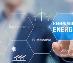 Renewable energy image