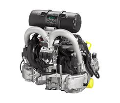 Kohler propane engine photo courtesy of Kohler Co.