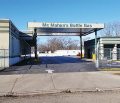 Photo courtesy of McMahan's Bottle Gas