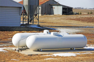 """The 2019-20 winter was """"relatively quiet,"""" says Steve Kossuth, vice president of global LPG supply at UGI Corp. Photo: DarcyMaulsby/iStock / Getty Images Plus/Getty Images"""