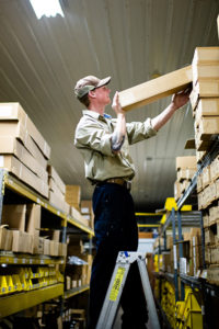 E-commerce has transformed distributors' sales and service models. Photo courtesy of IPS Equipment