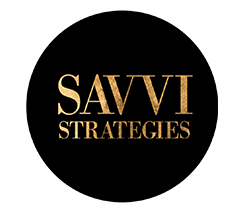 Logo: Savvi Strategies