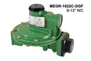 Photo courtesy of Marshall Excelsior Co. _ MEC _light commercial regulator