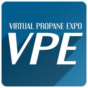 Virtual Propane Expo logo