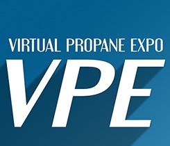 Logo: Virtual Propane Expo