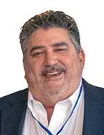 Joe Porco headshot