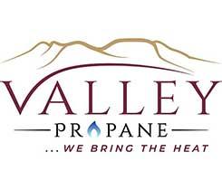Valley Propane logo