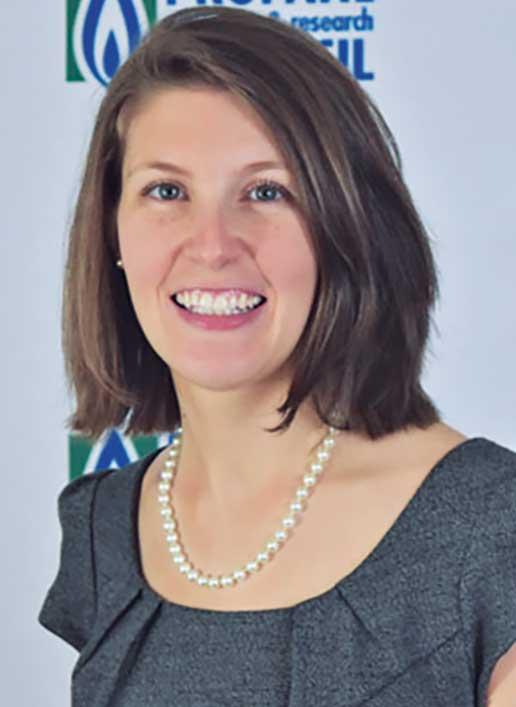 Emily McComas