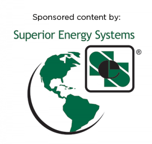 Logo: Superior