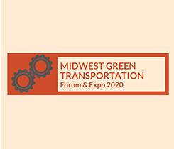 Midwest Green Transportation Forum & Expo 2020 logo