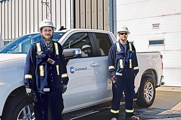 Photo: LP Gas Staff