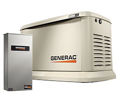 Photo courtesy of Generac