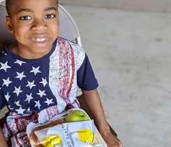 Photo: Feeding America