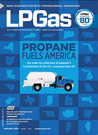Cover photo: Oberon Fuels
