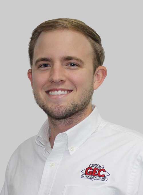 Cody Patrick GEC