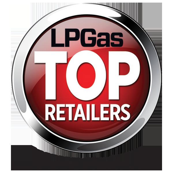 Logo: LP Gas Staff