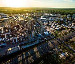 Corpus Christi refinery photo: RoschetzkyIstockPhoto/iStock / Getty Images Plus/Getty Images