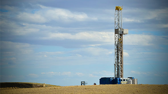 Wyoming's biggest industry is energy-related mining and minerals extraction. Photo: RiverNorthPhotography/iStock / Getty Images Plus/Getty Images