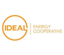 IDEAL Energy Cooperative logo