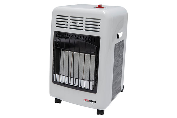Photo courtesy of Enerco Group _ cabinet heater