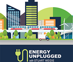 Energy Unplugged image: Blossman Gas/Alliance AutoGas