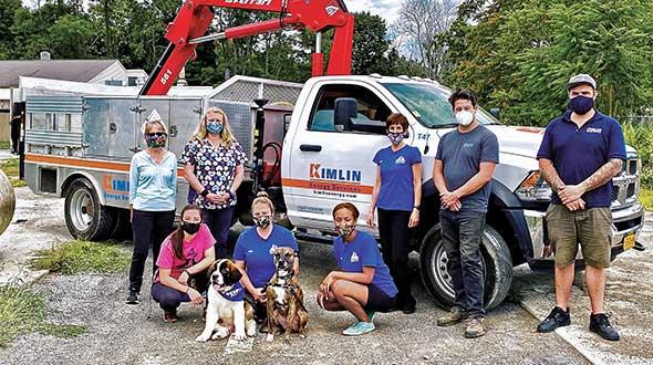 Kimlin Energy Photo by Raleigh Green