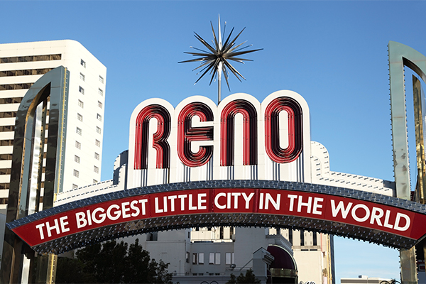 Reno sign photo: DenisTangneyJr/E+/Getty Images