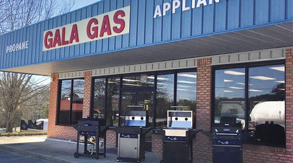 Gala Gas is among the companies helping to install propane labs at community colleges. Photo courtesy of Gala Gas Co. Inc.
