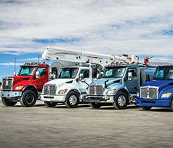 Photo courtesy of Kenworth Truck Co.